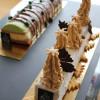 3e Goûter Gourmand & Massage Bien-Etre – 17/11/2012