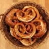 Bretzels made in Elsass
