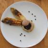 Endives braisées & Grenadin de Veau en mode chocolaté