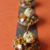 Mini tartelettes au Caramel et aux Pommes