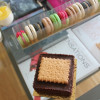 Terrine Choc' aux 'petits biscuits Souvenirs'