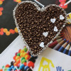 Gâteau Fondant Chocolat & Caramel Beurre Salé