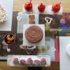 9e Goûter Gourmand & Massage Bien-Etre spécial St Valentin – 16/02/2014