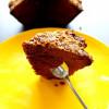 Gâteau Corse au Chocolat & à la Farine de Châtaigne