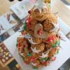 12e Goûter Gourmand & Massage Bien-Etre de Noël – 13/12/2014