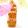 Gâteau de Voyage: 4/4 Vanille & Muscovado