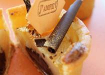 2e Goûter Gourmand & Massage Bien-Etre – 02/09/2012