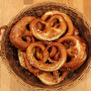 Bretzels made in Elsass