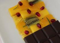 maC'tablettes aux fruits de saison