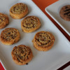 Escargots aux Fruits Secs, à l'Orange Confite et à la Fève Tonka
