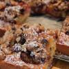 Gâteau aux Quetsches et aux Noisettes