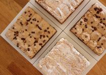 Gâteaux de Voyage ~ Nouvelle Tendance