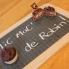 Mic Mac de Robin: le maC de Robin