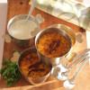 Petits pains de poisson au Curry