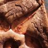 Gâteau fondant Poire, Chocolat & Vin Rouge