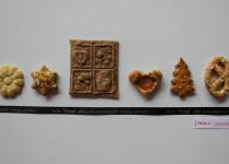 Bredele [Crackers] – Bredele 2013 Salés