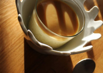 Riz Au lait – Caramel aux Fruits Exotiques
