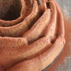 Rose au Chocolat & Noisettes (Recette de famille)