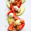 Assiette de Fruits Frais… un peu plus gourmande!