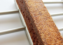 Gâteau Tout Chocolat 'Sensation Macaron Coco'