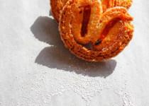 Palmitos aux Abricots