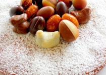 Gâteau au chocolat – Recette de Famille