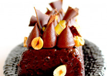 Gâteau de Voyage…en Corse