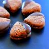 Coeurs aux Epices & au Chocolat