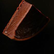 Flan Parisien au Chocolat à ma façon