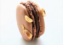 maC'aron Choco-Nuciola