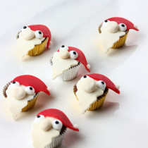 Petits Pains d'Épices de Noël pour les enfants