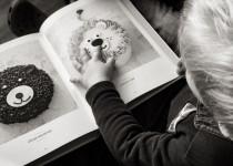Doux aparté dans le monde merveilleux de «ma petite pâtisserie» de Christophe Felder et Camille Lesecq