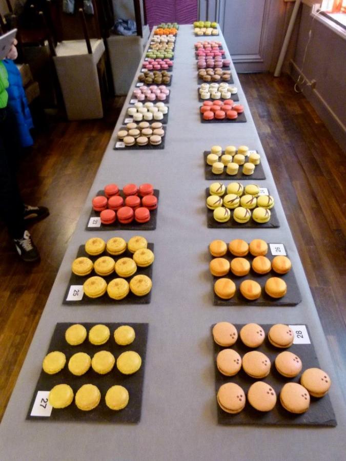 Concours Macarons Amateurs 2013_1