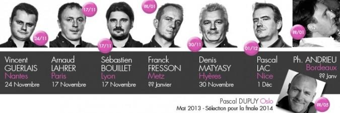 Concours Macarons Amateurs 2013_14