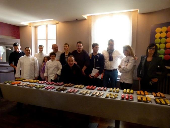 Concours Macarons Amateurs 2013_3