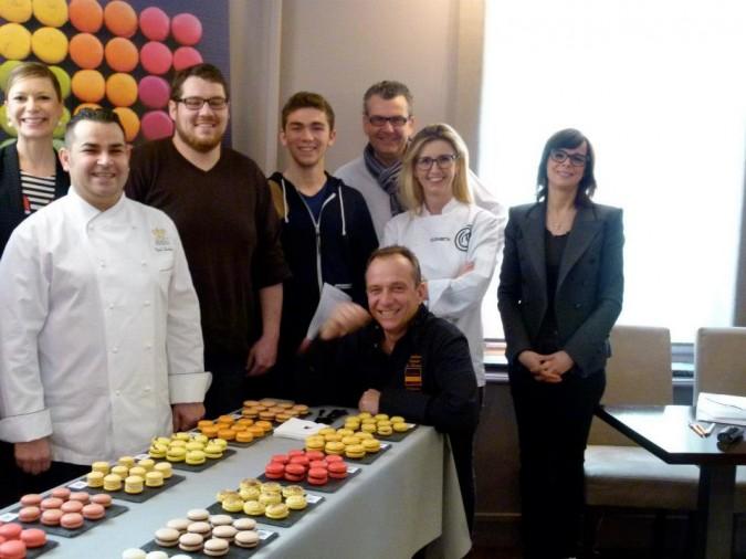 Concours Macarons Amateurs 2013_4