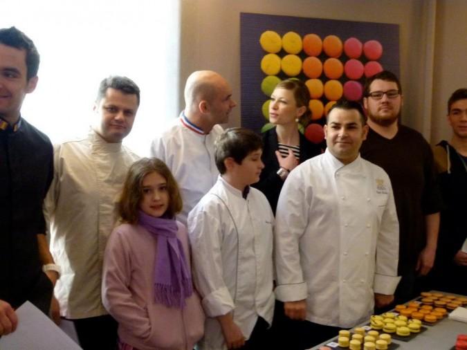 Concours Macarons Amateurs 2013_6 2