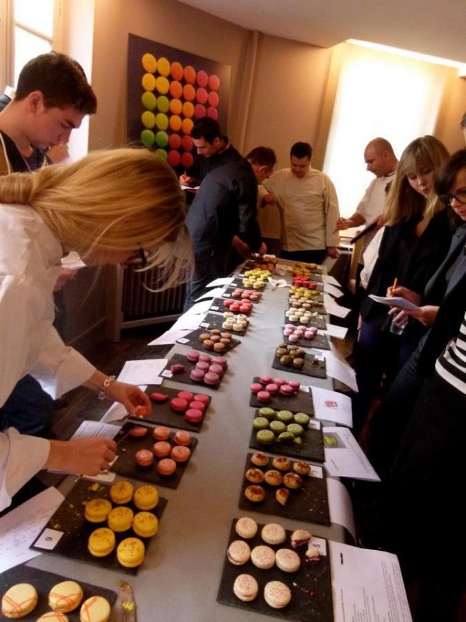 Concours Macarons Amateurs 2013_7