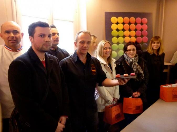 Concours Macarons Amateurs 2013_9