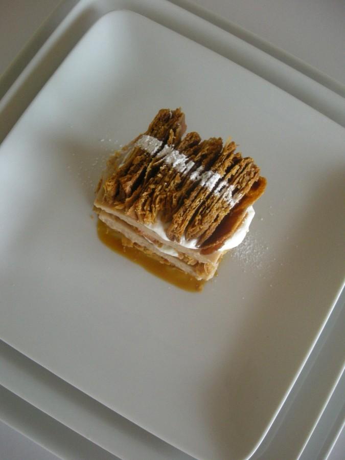 Marronfeuille, C FELDER, Pièce Unique