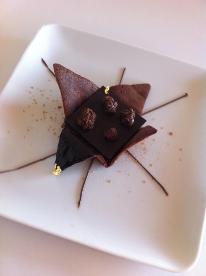 Origami, C FELDER, Pièce Unique